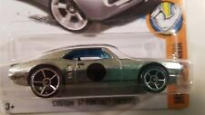 Hot Wheels New For 2017 Muscle Mania #335 Custom '67 Pontiac Firebird