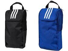Adidas TIRO GYM Back Shoes Bags Black Blue Bag Running Training Sacks DQ1069