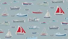 Striped Quilting Beach & Nautical Craft Fabrics