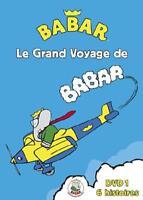 Babar - Le grand voyage de Babar - Vol. 1 (DVD)