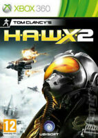 Tom Clancy's H.A.W.X. 2 (Xbox 360 Game) *VERY GOOD CONDITION*