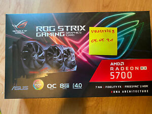 RX 5700 OC 8GB