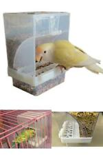 Bird Feeders imported  - Good for Canary Finch LoveBirds Budgerigars - 2 pcs set