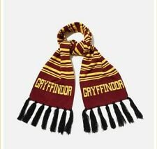 Typo Harry Potter Gryffindor Scarf Red and Yellow BNWT