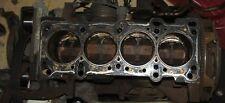 MAZDA MX-5 NB-FL Motor Motorblock Kurbelwelle 1.9l 147PS   Bj. 02  138tkm
