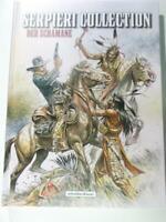 Serpieri Collection – Western: 2. Der Schamane Schreiber & Leser Hardcover NEU