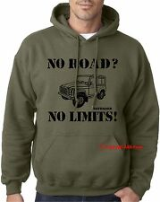 Land Rover Defender Hoodie - Fathers Day Birthday Xmas Gift hooded
