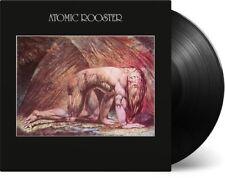 ATOMIC ROOSTER - DEATH WALKS BEHIND YOU   VINYL LP NEUF