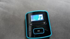 Philips GoGear Blue 2GB Small Size