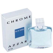Chrome Cologne by Azzaro, 0.23 oz Mini EDT