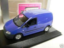 1/43 Minichamps VW Caddy Kasten veilchenblau SONDERPREIS 14.99 STATT 34.95