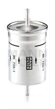 Kraftstofffilter - Mann-Filter WK 730/1