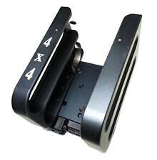 IPSC Aluminum 4x4 Shotshell Shell Holder For Airsoft Toys (HOL-072)