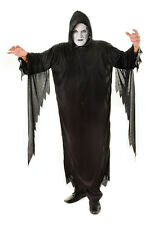 Evil Demon Scary Adult Horror Costume Fancy Dress For Halloween Costume Party