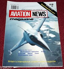 Aviation News 19.18 Rafale,Victor