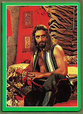 Quaderno Pigna Sandokan_Kabir Bedi verde_vintage Sacis 1976