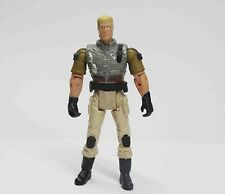 S2~ Gi Joe Duke action figure