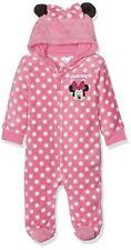 Disney Minnie 81715 Barboteuse Bébé fille Rose (fushia) 18-24 mois (taille...