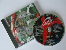 """♪♪ THE CURE """"Mixed up"""" Album CD (FRANCE press) ♪♪"""