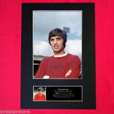 Premiership Players/ Clubs L Pre-Printed Football Autographs