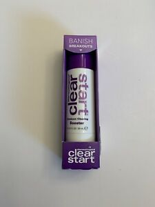 Dermalogica Clear Start-Breakout Clearing Booster 1 oz NEW / SEALED IN BOX