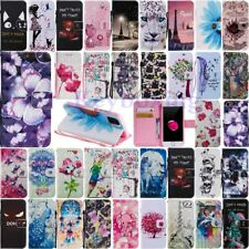 For iPhone SE 2020 11 Pro Max 6 7 8 Plus Magnetic Flip Leather Wallet Case Cover