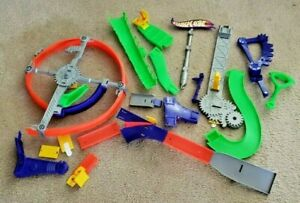HOT WHEELS  TRACK PIECES NOT COMPLETE PARTS/REPAIRS