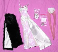 """Tonner 16"""" Ava Gardner Tinseltown Outfit Tyler Body Dolls"""