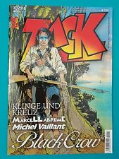Comic Zack 07/2016 Nr.205  1A  UNGELESEN absolut TOP