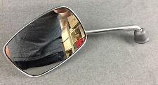 New Genuine Vespa S 50 125 150 LH Rear View Mirror CM178901 (MT)