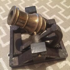 V. Rare Vintage Model Leonardo Da Vinci's 1483 Canon IBM Award Limited Edition
