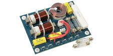 2-Wege Frequenzweichen 3 kHz 200W 4/8R 12dB hochwertig Komponenten exzellent