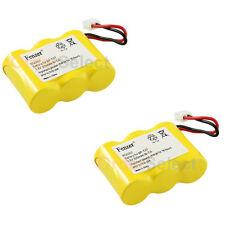2 Rechargeable Phone Battery for Sanik 3SN2/3AA30 3N-250AA Sony 4051 5515 BP-T27