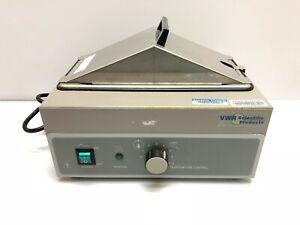 VWR Sheldon 1208 heated Water Bath