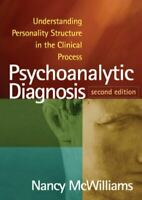 Psychoanalytic Diagnosis: Understanding Personality 2nd Edition ✔️[PĐF]🔥