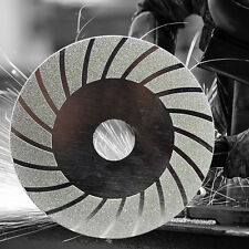 Electroplated  Wheel Grinding Disc  Diamond Saw Blade Cutting for Angle Grinder