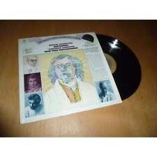RUDOLF SERKIN / LEONARD BERNSTEIN emperor concerto BEETHOVEN COLUMBIA US Lp 1973