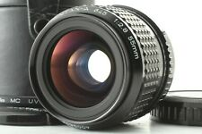 【NEAR MINT】PENTAX SMC PENTAX-A 645 55mm F2.8 Medium Format Lens From JAPAN