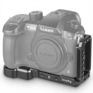 SmallRig Camera L Bracket for Panasonic Lumix GH5 GH5S with Arca Standard 2179B