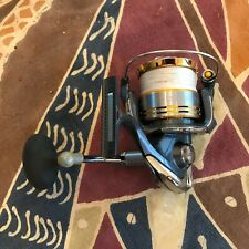 SHIMANO TWIN POWER TWINPOWER  SW12000HG  HIGH GEAR SPINNING REEL + BOX & COVER