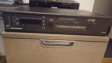 Crestron MPS-200 processor, fully functioning