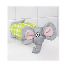 New Avon Tiny Tillia Austin Elephant Soft Fabric Bath Spout Cover Universal Fit