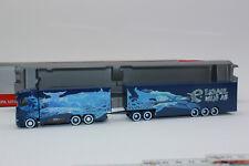 Herpa H0 309844 Scania CS 20 techo alto Eurocombi Ekdahl/ártico Griffin