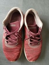 Well Worn Used New Balance baskets homme adulte Taille UK 13.5 grande taille