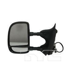 For Ford E-350-E-550 Super Duty Driver Left Power Door Mirror TYC 3030132