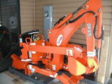 Bk 976 Backhoe for Kubota Tractor