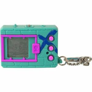 NEW! Bandai Digimon X Green and Blue Digital Pet