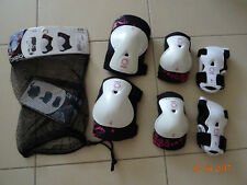 Set de protections Oxelo
