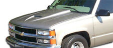 88-99 Chevrolet C/K Series Pickup Ram Air Duraflex Body Kit- Hood!!! 103022