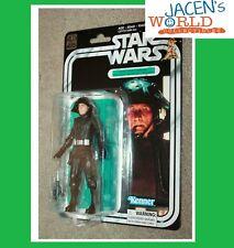DEATH SQUAD COMMANDER 40th Anniversary Figure The Black Series 6 inch Star Wars